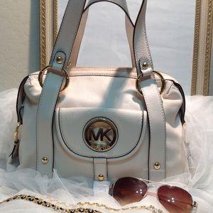 Micheal Kors Fulton handbag brand new with tags